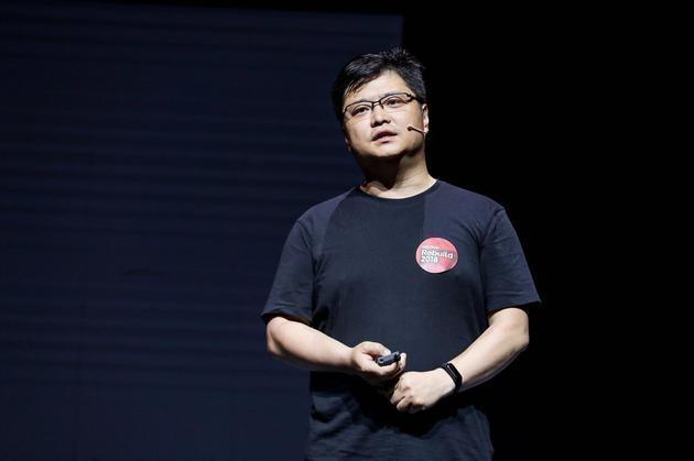 未来谁是互联网的老大?-中国传真