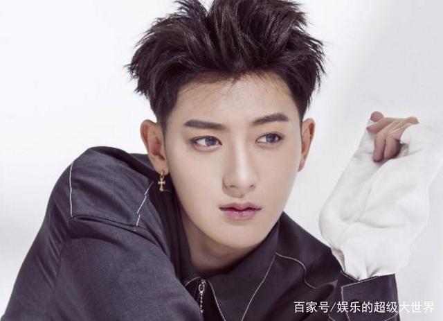 韩国人最喜爱的四位中国男神,杨洋垫底,鹿晗第