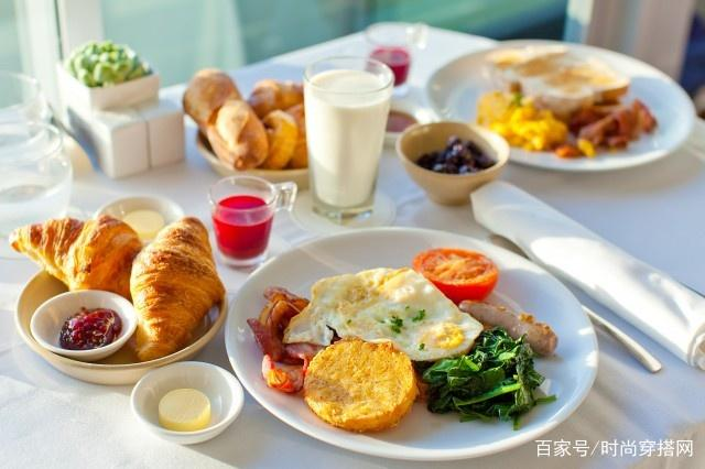 早上长跑前吃什么早餐好,遵循4大原则让你不再