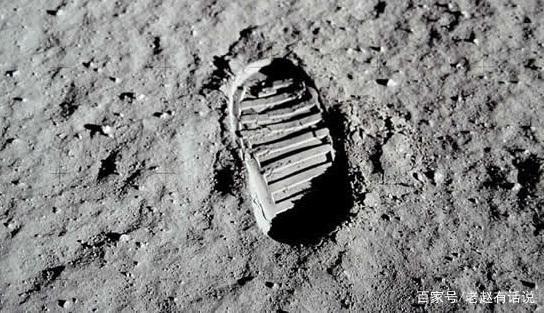 人类历史第一个登月的人,来了解下!