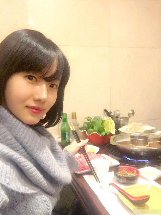 还记得韩流鼻祖李贞贤么?她在韩国娱乐圈算辈