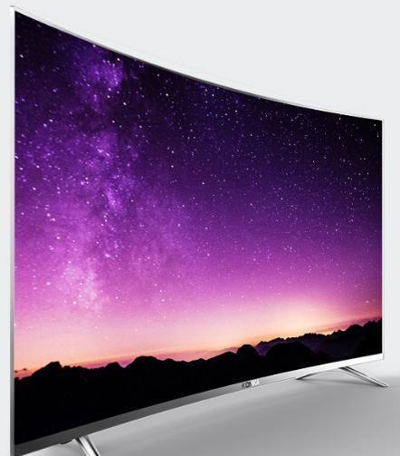 2017线上4k电视机销售排行榜TOP10:小米终于