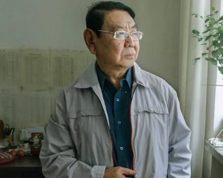被中国人收养的日本遗孤,他成为国内建筑界知