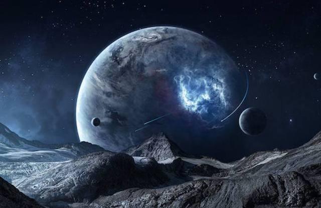 关于太空的冷知识,估计你都没有听说过