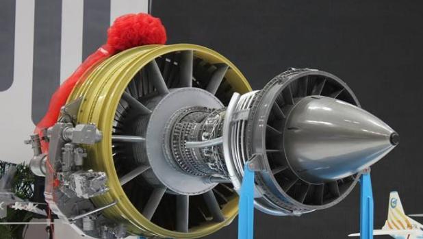 中国最新发动机与美F404相提并论,俄专家为之