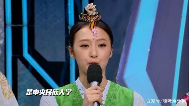 《天天向上》钱枫看上一朝鲜族女孩,频频暗示