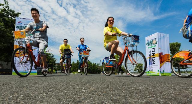 动感单车骑行技巧 4个技巧教你正确健身减肥