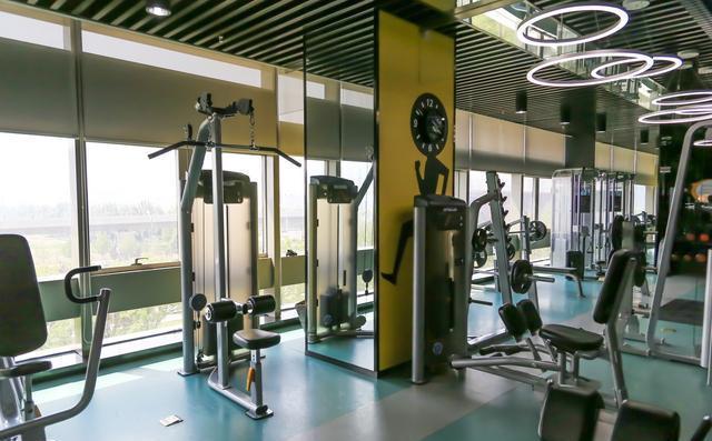健身房3年开5家,年入几百万,有什么值得学习的