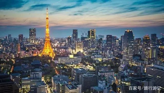 全球城区人口最多的10大都市圈排行旁,日本第