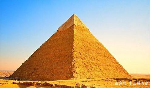 塔竟是200年前混凝土浇筑?俄罗斯专家:埃及文