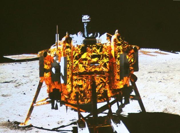 為什麼要再次登陸月球?不同國家競爭的五大原因