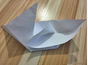 一箭双心心形折纸方法介绍