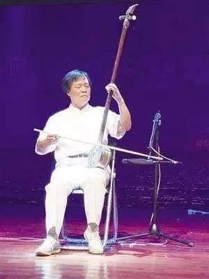 中国乐器传承发展最坚实有力的证明者