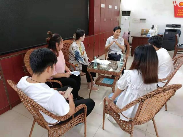 科技扶贫 产业振兴 筑梦黄花——武汉东湖学院暑期社会实践队走进黄花