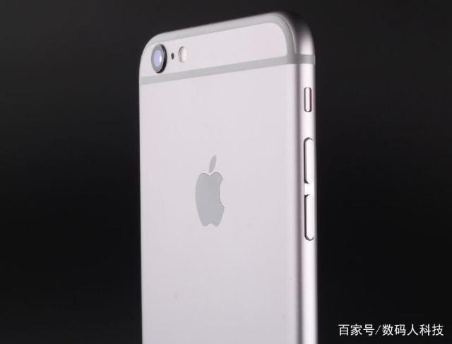 苹果史上寿命最长手机!发布三年多:至今依旧