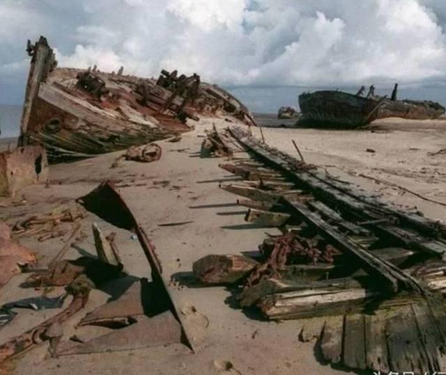 因破坏环境而导致人类无法生存的例子!