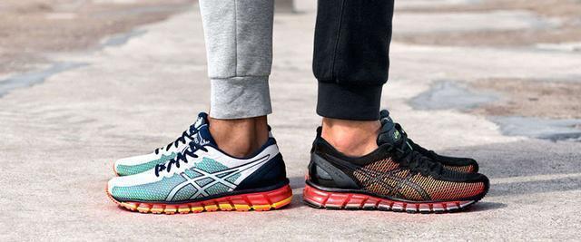 全球十大最值得买的运动鞋牌子,都认识吗?