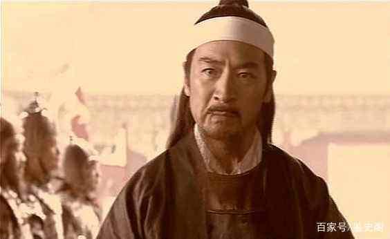 鉴史阁:一代大儒方孝孺的节气,便十族,有如何?