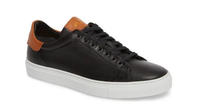 Good Man品牌传奇低帮运动鞋