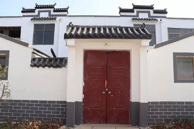 实拍苏北的新农村:很多地方超乎了我们的想象