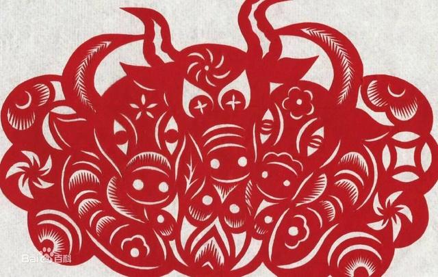 中国剪纸:以象寓意的技艺,民俗活动重要组成