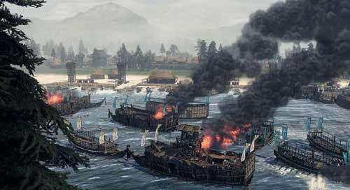 崖山海战南宋灭亡后,日本举国茹素跪拜三天