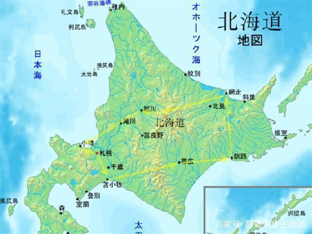 日本北海道强震,在北海道旅游的妹妹你在吗?妈
