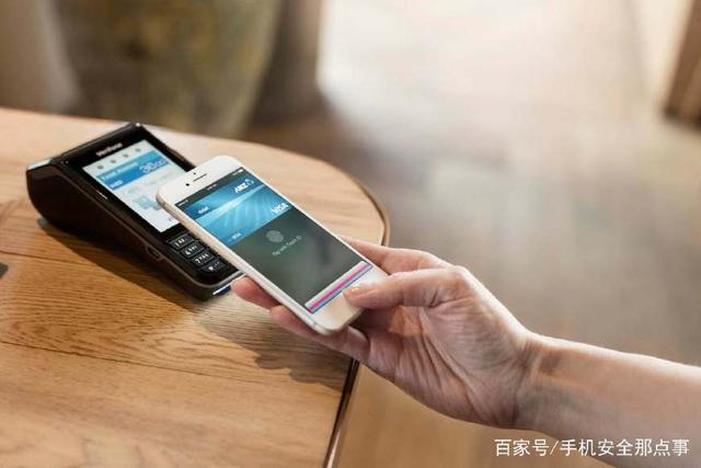 iPhone将解锁NFC门禁功能
