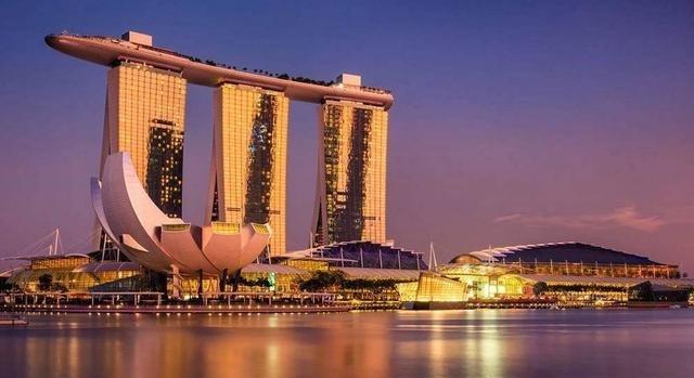 北京,上海,东京,香港,这四个城市哪个最繁荣?