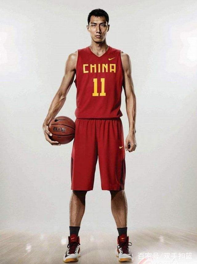 中国篮球界排行前三的明星,姚明第一,网友:这是