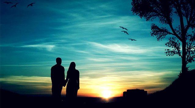 过来,我给你编一个唯美虐心的爱情小故事!