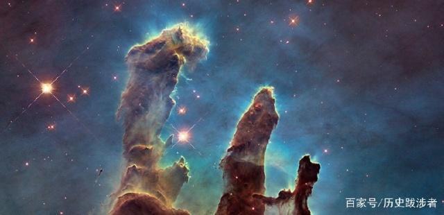 从《山海经》到《三体》,四维空间秘密被揭开