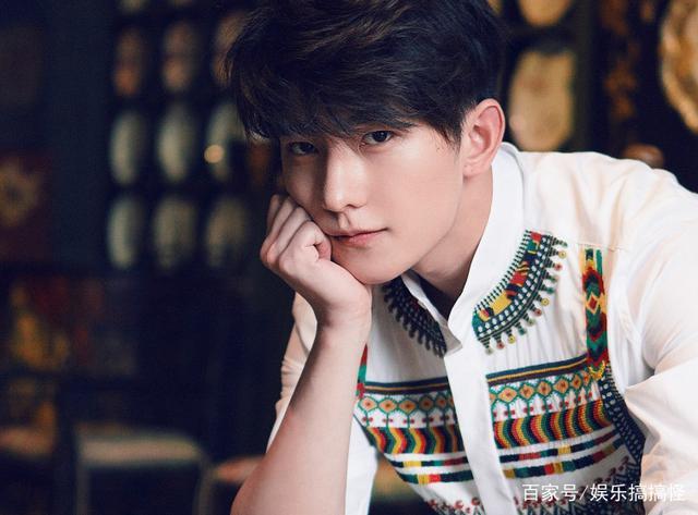 在韩国最受欢迎男艺人排名:杨洋垫底,艺兴第二