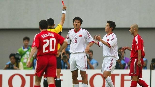 02年世界杯其实韩国还坑了日本,为什么到了四