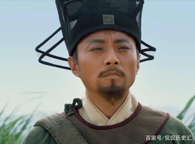 水浒传:混江龙李俊的传奇一生