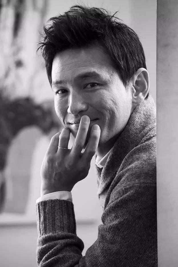 毕业于首尔艺术大学,韩国演员的他,你知道吗!