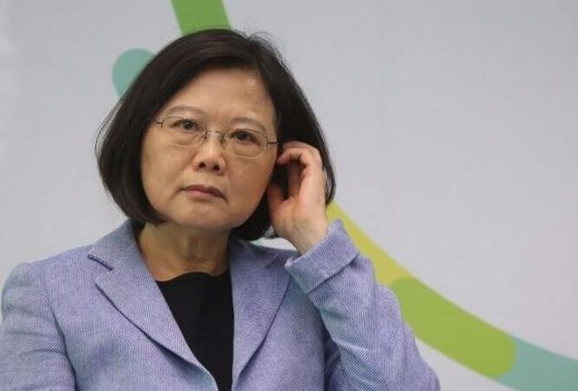 台媒勸蔡英文回頭是岸:承認是中國人 兩岸春暖花開