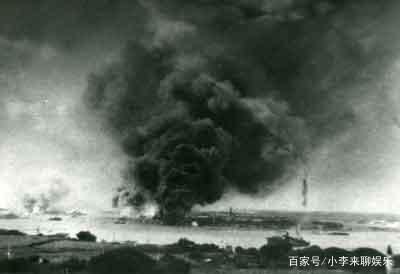 抗日战争,中国是何时开始掌握制空权的?使日本