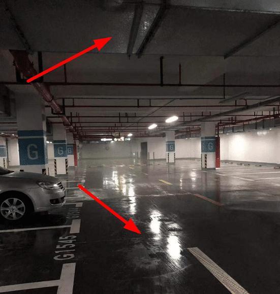 环境潮湿致车辆发霉引纠纷?地下车库潮湿问题怎么解决