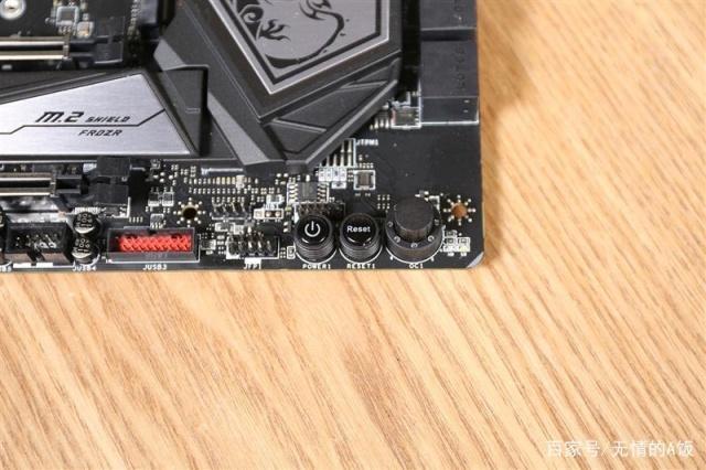微星MEG Z390 ACE战神板用实力诠释高端主