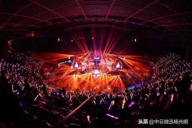 斗鱼举办首个大型音乐节,直播平台要怎么做这