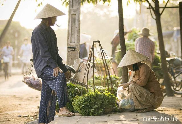 越南人对中国游客的评价就3个词,中国游客们,