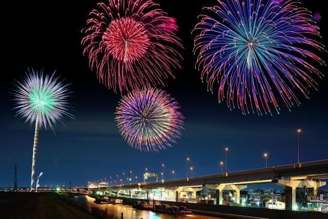 夏季去日本有什么好玩儿的?