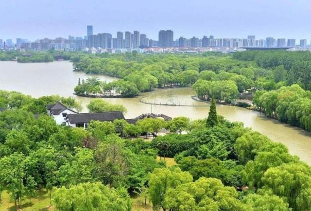 中国拥有二线城市最多的省份,共有五座二线城