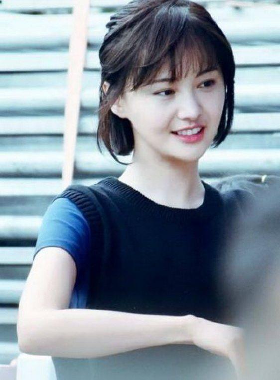 《翡翠恋人》播出后,韩国网友是这样评价郑爽