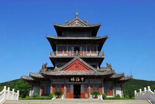 中国近代百年屈辱史从这个小小的岛屿开始!就