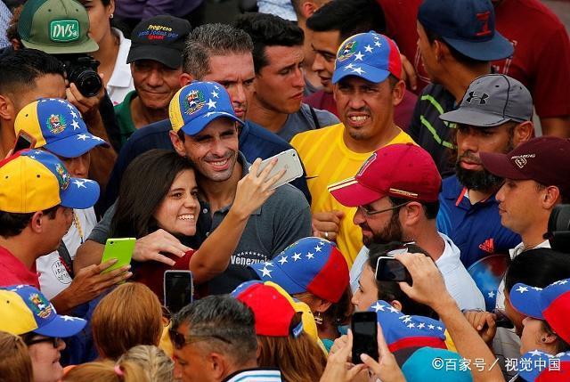 关于委内瑞拉的困局思考…快比我EVE的游戏