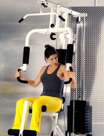 【图】瘦女生增肌训练计划教你如何吃才不会瘦