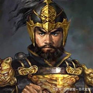 隋唐武将排名,罗成刚刚上榜,宇文成都仅排第五
