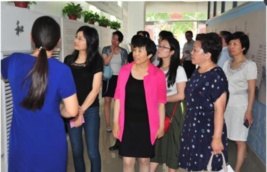 上海市浦东新区南汇精神卫生中心来聊城市第四